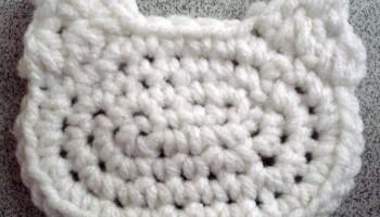 Its a hoot owl applique hodgepodge crochet