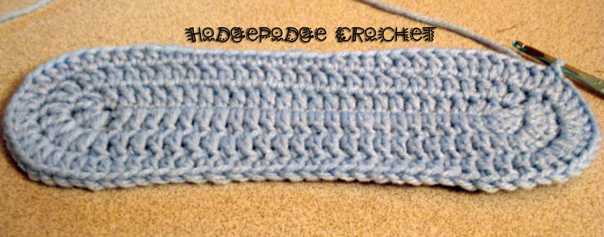 Ladies ballet slippers hodgepodge crochet before bankloansurffo Choice Image