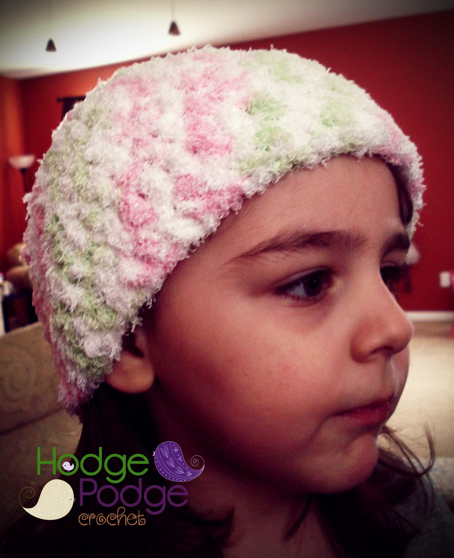 Pipsqueak Hats | HodgePodge Crochet
