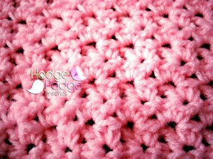 http://hodgepodgecrochet.wordpress.com/ Baby's Best Bumpy Blanket