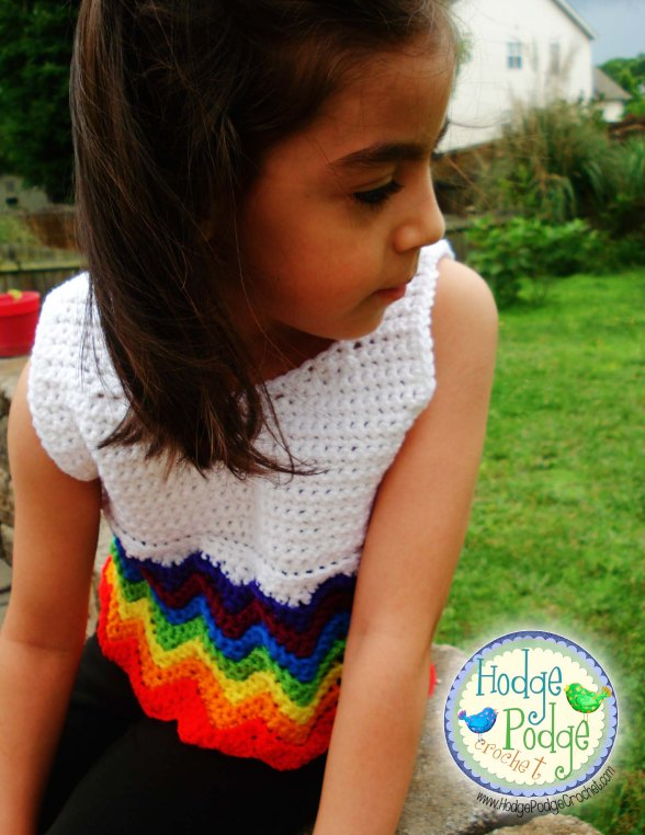 http://hodgepodgecrochet.wordpress.com/ Summer Tank Tops