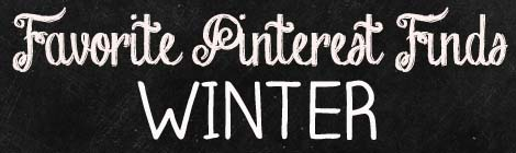 https://hodgepodgecrochet.wordpress.com/ Favorite Pinterest Finds: Winter