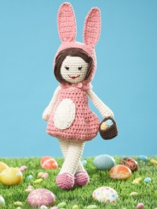 http://hodgepodgecrochet.wordpress.com/ Bunny Roundup: 10 FREE PATTERNS!