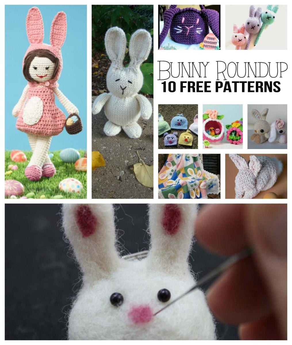 Bunny Roundup!