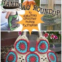Handbag Roundup!