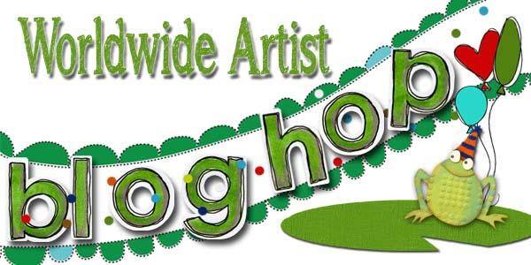 https://hodgepodgecrochet.wordpress.com Worldwide Artist Blog Hop