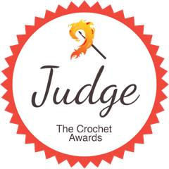 JUDGE The Crochet Awards
