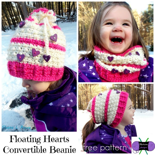 https://hodgepodgecrochet.wordpress.com :: Valentine Roundup :: Cre8tion Crochet
