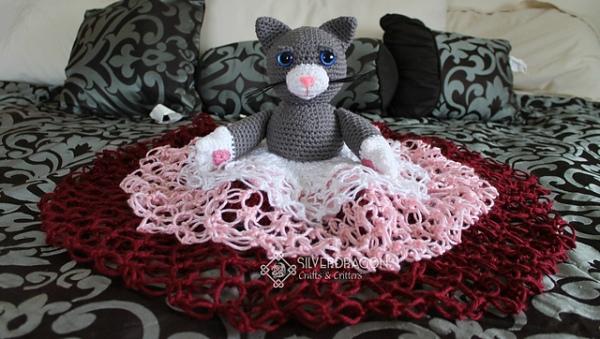 https://hodgepodgecrochet.wordpress.com :: Valentine Roundup :: Silverdragon Crafts & Critters