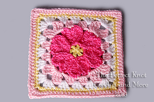 https://hodgepodgecrochet.wordpress.com :: Valentine Roundup :: The Perfect Knot