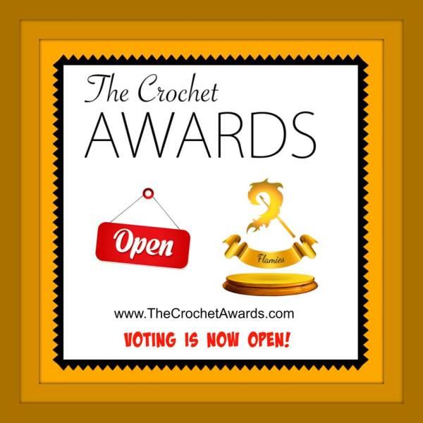 https://hodgepodgecrochet.wordpress.com Voting Time!