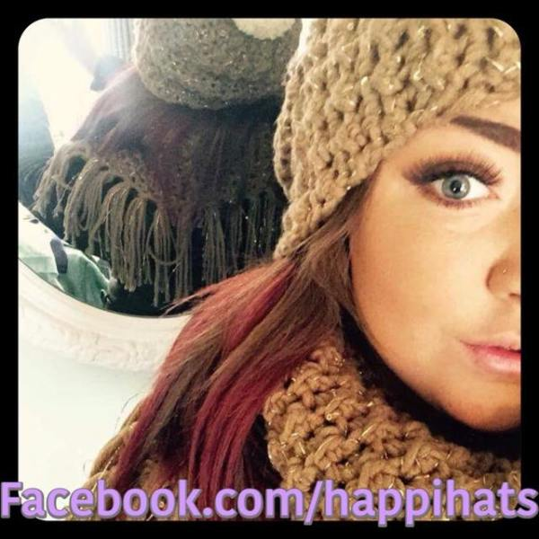 https://hodgepodgecrochet.wordpress.com 7 fb pages worth watching! Happy Hats