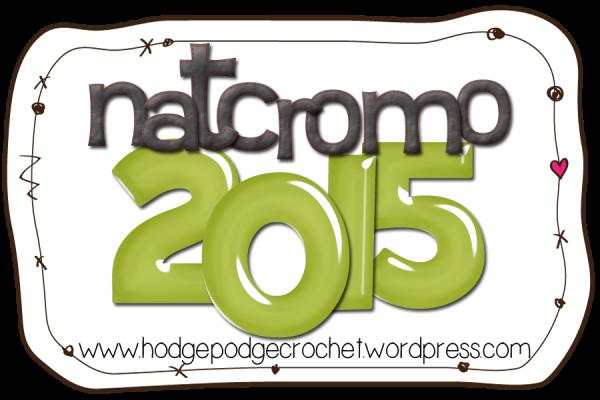 https://hodgepodgecrochet.wordpress.com :: NatCroMo 2015