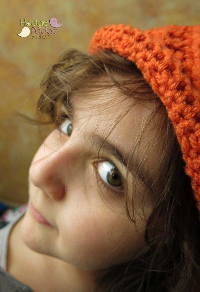 https://hodgepodgecrochet.wordpress.com A Girl's Best Friend Diamond Pattern Hat